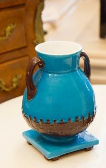 Urn-like Vase